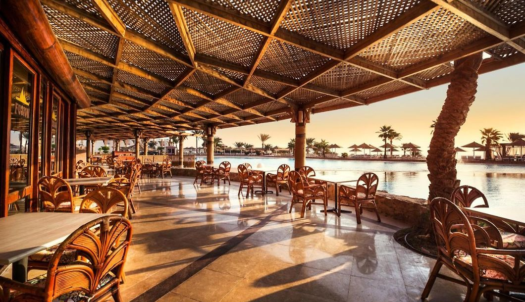 hotels in south sinai